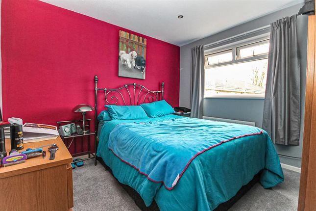 Bedroom One of Newby Crescent, Harrogate HG3