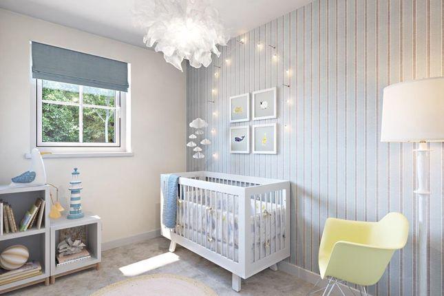 "Nursery of ""Woodcroft"" at Glynn Road, Peacehaven BN10"