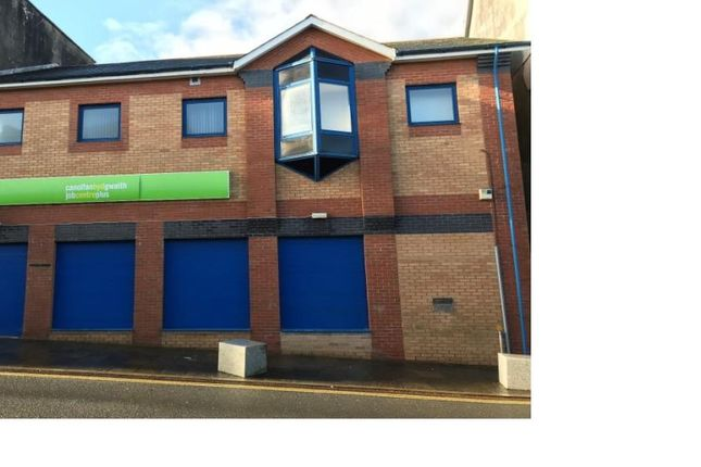 Thumbnail Office to let in High Street, Bargoed