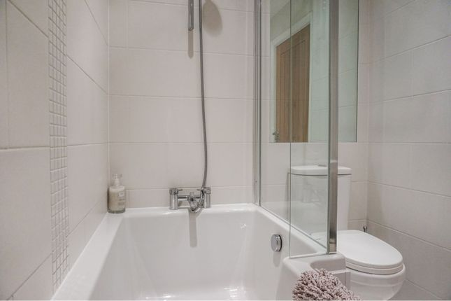 Bathroom of Alexandra Road, Pudsey LS28