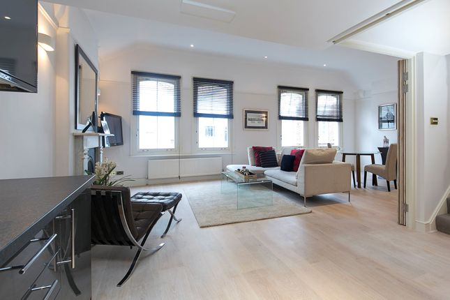 Maisonette to rent in Astwood Mews, London