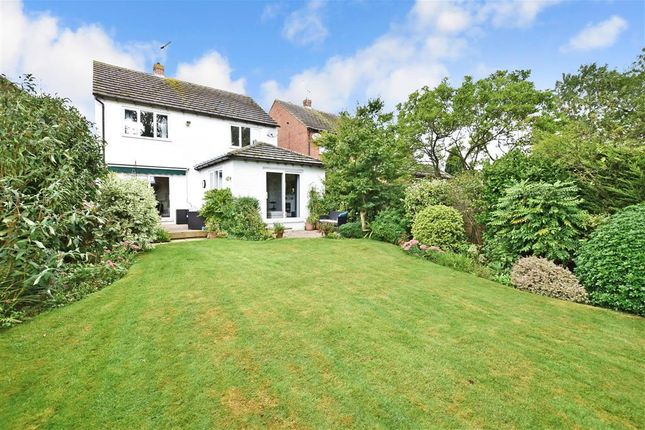 Thumbnail Detached house for sale in Cherry Orchard, Woodchurch, Ashford, Kent