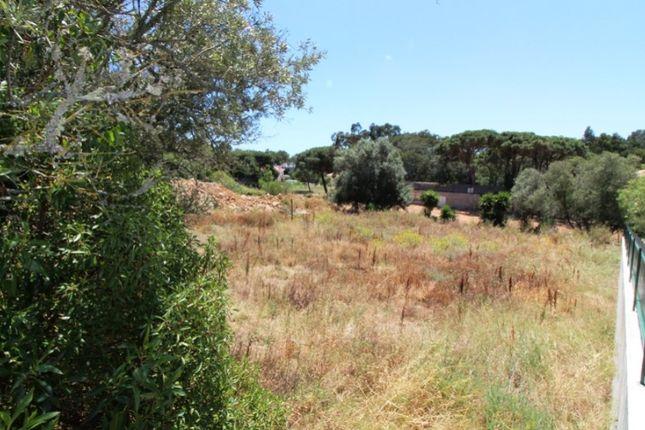 Thumbnail Land for sale in Bairro Da Martinha (Estoril), Cascais E Estoril, Cascais