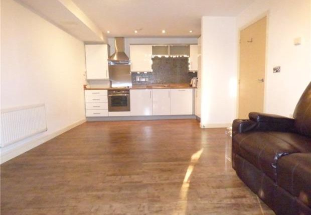 Thumbnail Flat for sale in Castle Rise, Castle Street, High Wycombe