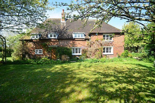 Thumbnail Detached house for sale in Crofton Lane, Petts Wood, Orpington