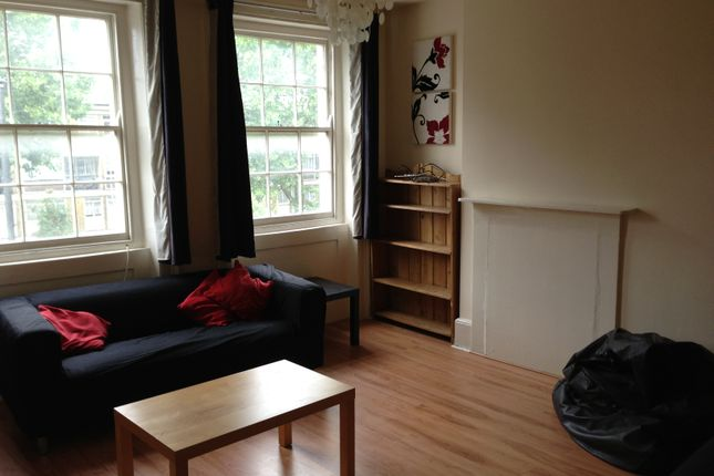 Thumbnail Flat to rent in Mile End Road, Tower Hamlets