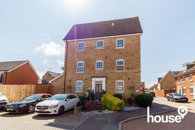 4 bed semi-detached house for sale in Hazel Avenue, Minster On Sea, Sheerness ME12