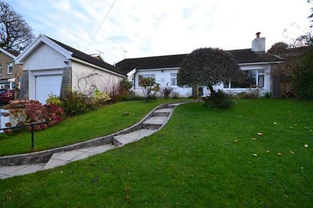 3 bed detached bungalow for sale in Ragged Staff, Saundersfoot SA69