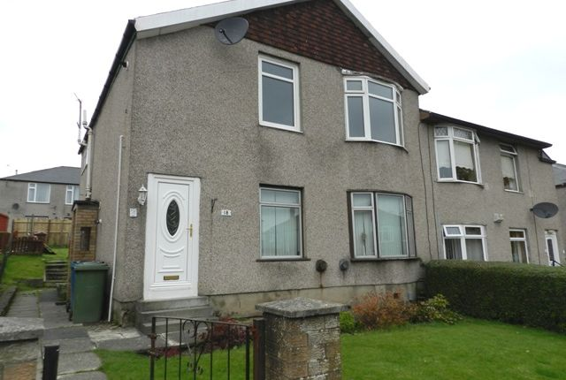 Thumbnail Flat to rent in Kilchattan Drive, Kings Park, Glasgow - Available 24th July!