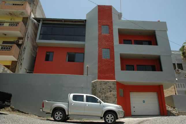 Thumbnail Block of flats for sale in Praia, Cape Verde