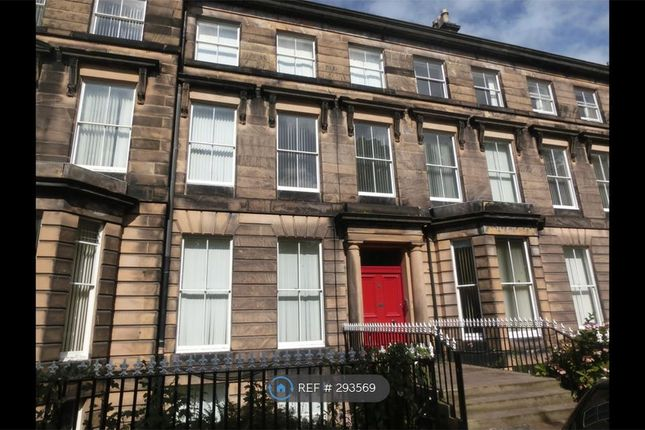 Thumbnail Flat to rent in St Aidans Terrace, Wirral