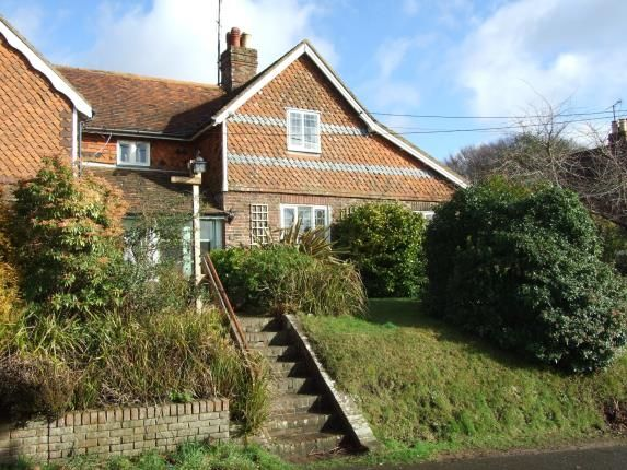 Thumbnail Semi-detached house for sale in St. John's Cottages, Netherfield Hill, Battle, East Sussex