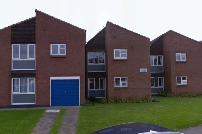 Thumbnail Flat to rent in Styles Close, Hampton Magna, Warwick