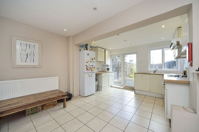 Thumbnail Semi-detached house to rent in Kingston Road, Kingston Upon Thames