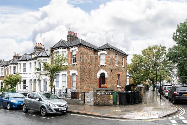 Thumbnail Semi-detached house for sale in Aldred Road, London