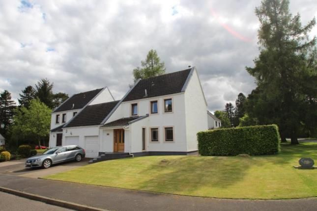Thumbnail Property for sale in Airlie Court, Gleneagles Village, Auchterarder, Perth And Kinross