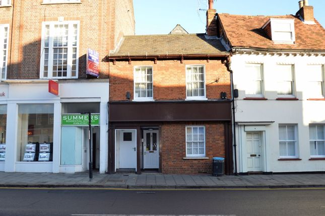 Thumbnail Flat to rent in Easton Street, High Wycombe