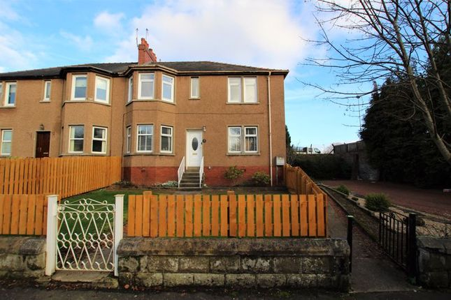 Thumbnail Flat for sale in Kethers Street, Motherwell