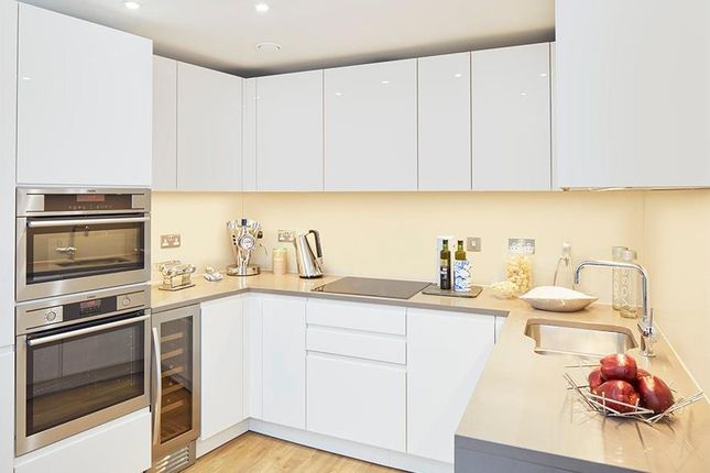 """Thumbnail Property for sale in """"Waterford Point"""" at Wandsworth Road, London"""