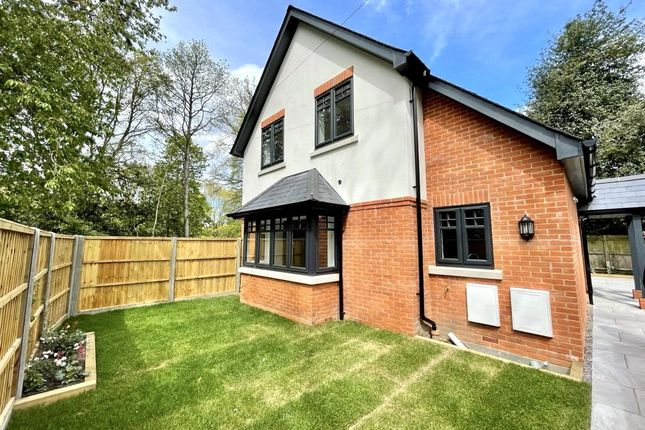 2 bed semi-detached house for sale in London Road, Camberley GU15