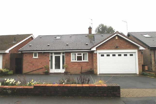 Thumbnail Bungalow for sale in Gilmorton Close, Harborne, Birmingham