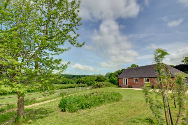 Thumbnail Barn conversion to rent in Chapel Hill Sedlescombe, Battle
