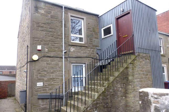 Thumbnail Flat to rent in William Street, Hilltown, Dundee
