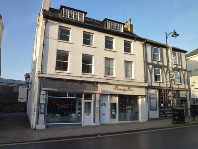 Thumbnail Retail premises for sale in 30 - 32 High Street, Newmarket, Suffolk
