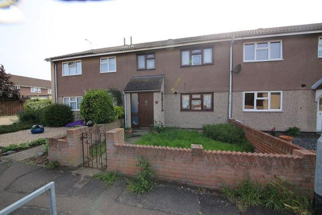 3 bed terraced house for sale in Rachael Clarke Close, Corringham, Stanford-Le-Hope