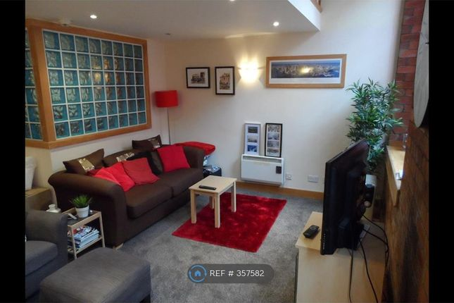 Thumbnail Flat to rent in Upper Independent Chapel, Heckmondwike
