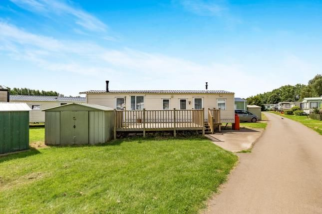2 bed mobile/park home for sale in Bird Lake Pastures, Billing Aquadrome, Northampton, Northamptonshire