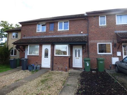 Thumbnail Studio to rent in Cherry Close, Hardwicke, Gloucester