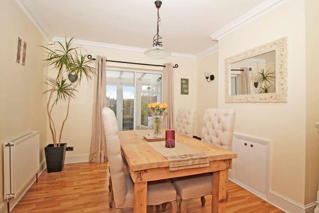Dining Room of Kent Road, Longfield DA3