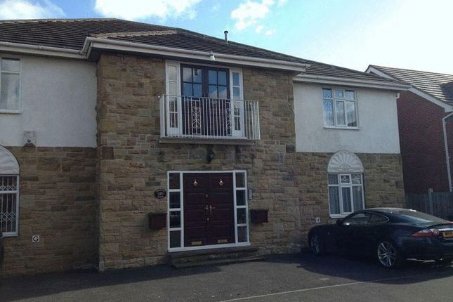 Thumbnail Flat to rent in Ings Road, Wombwell, Barnsley