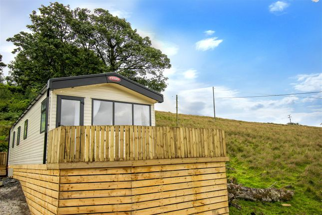 Thumbnail Mobile/park home for sale in Shore Road, Cove, Helensburgh