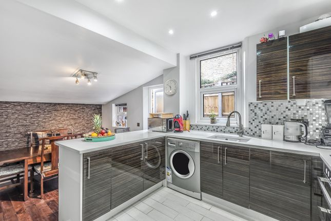 Thumbnail Property for sale in Brook Drive, Lambeth