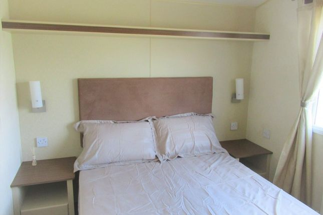 Main Bedroom of Eastchurch Holiday Camp, Fourth Avenue, Eastchurch, Sheerness ME12