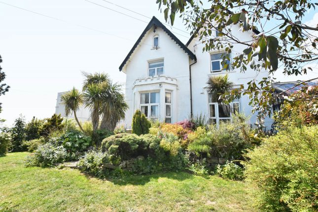 Thumbnail Detached house for sale in West Hill Road, St Leonards On Sea