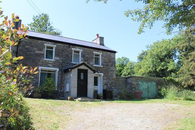 Thumbnail Detached house for sale in Cronk Breck, Grenaby, Ballasalla, Ballasalla, Isle Of Man