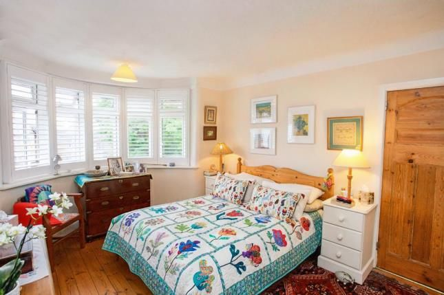 Bedroom One of Bitterne Park, Southampton, Hampshire SO18