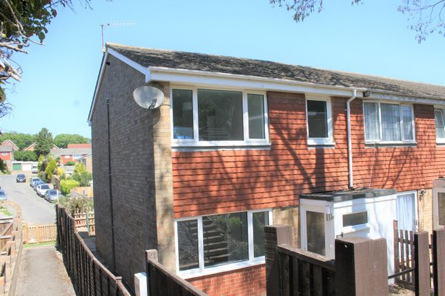 3 bed end terrace house to rent in Watergate, Bexhill-On-Sea TN39