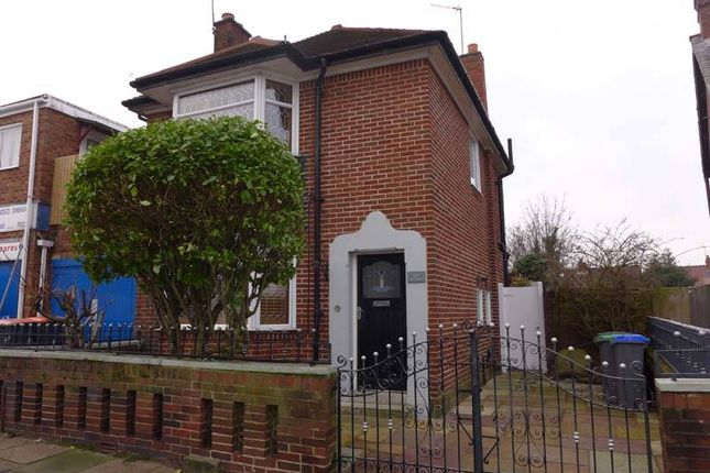 Thumbnail Detached house for sale in Layton Road, Blackpool