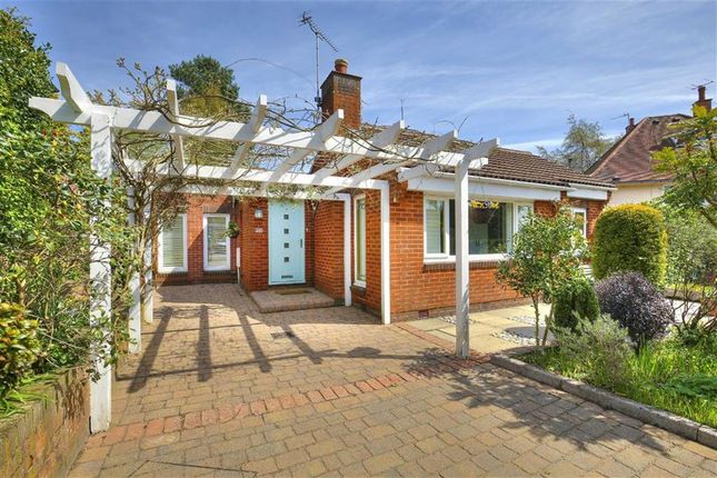 Thumbnail Bungalow for sale in 58, Slayleigh Lane, Fulwood