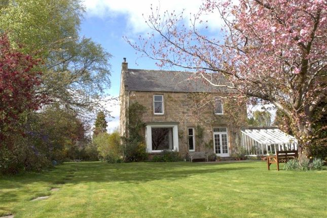Thumbnail Property for sale in Seafield Street, Elgin