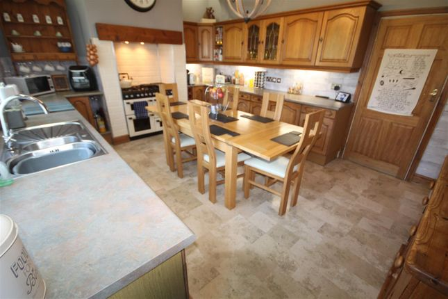 Thumbnail Detached bungalow for sale in Hafodty Lane, Colwyn Bay
