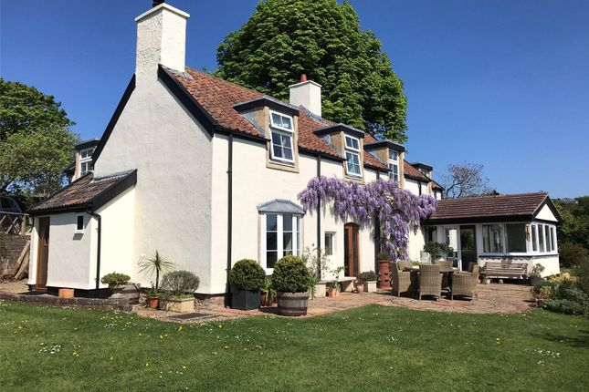Thumbnail Detached house for sale in Long Lane, Redhill, Bristol