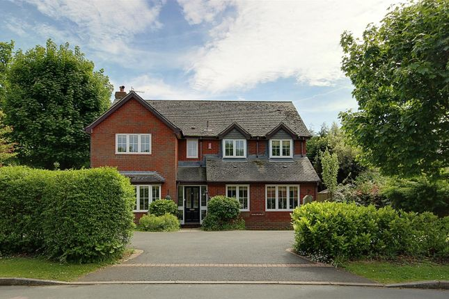 Thumbnail Detached house for sale in Firle Grange, Seaford