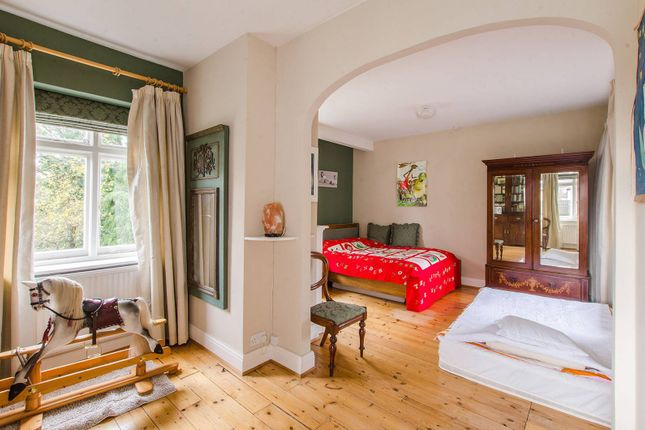 Thumbnail Semi-detached house for sale in Kidbrooke Grove, Blackheath, London