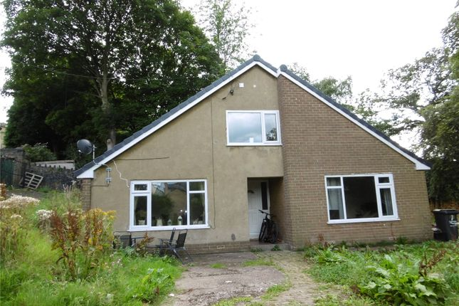 Thumbnail Detached house for sale in Rastrick Common, Rastrick, Brighouse
