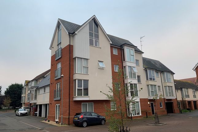 Thumbnail Property for sale in Pearl Square, Great Baddow, Chelmsford